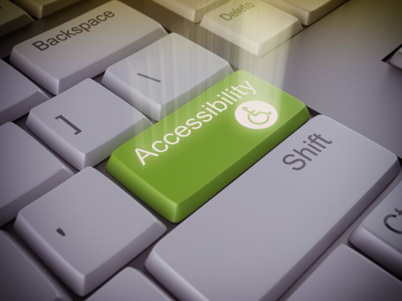 What Is Website Accessibility? Why Is It Important?