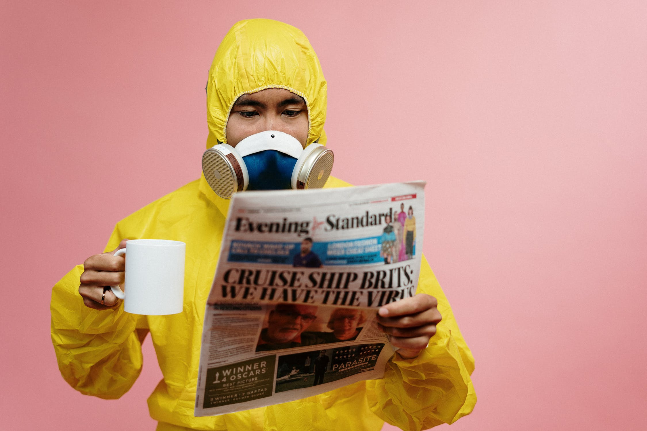 Why It's Not a Good Idea to Abandon Your Marketing Efforts During a Global Pandemic