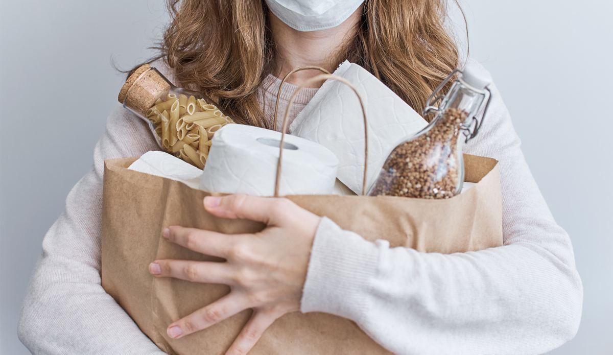 Coronavirus reshapes consumer habits