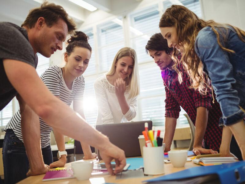 Faith Driven Entrepreneur Session 1 – Our Call to Create