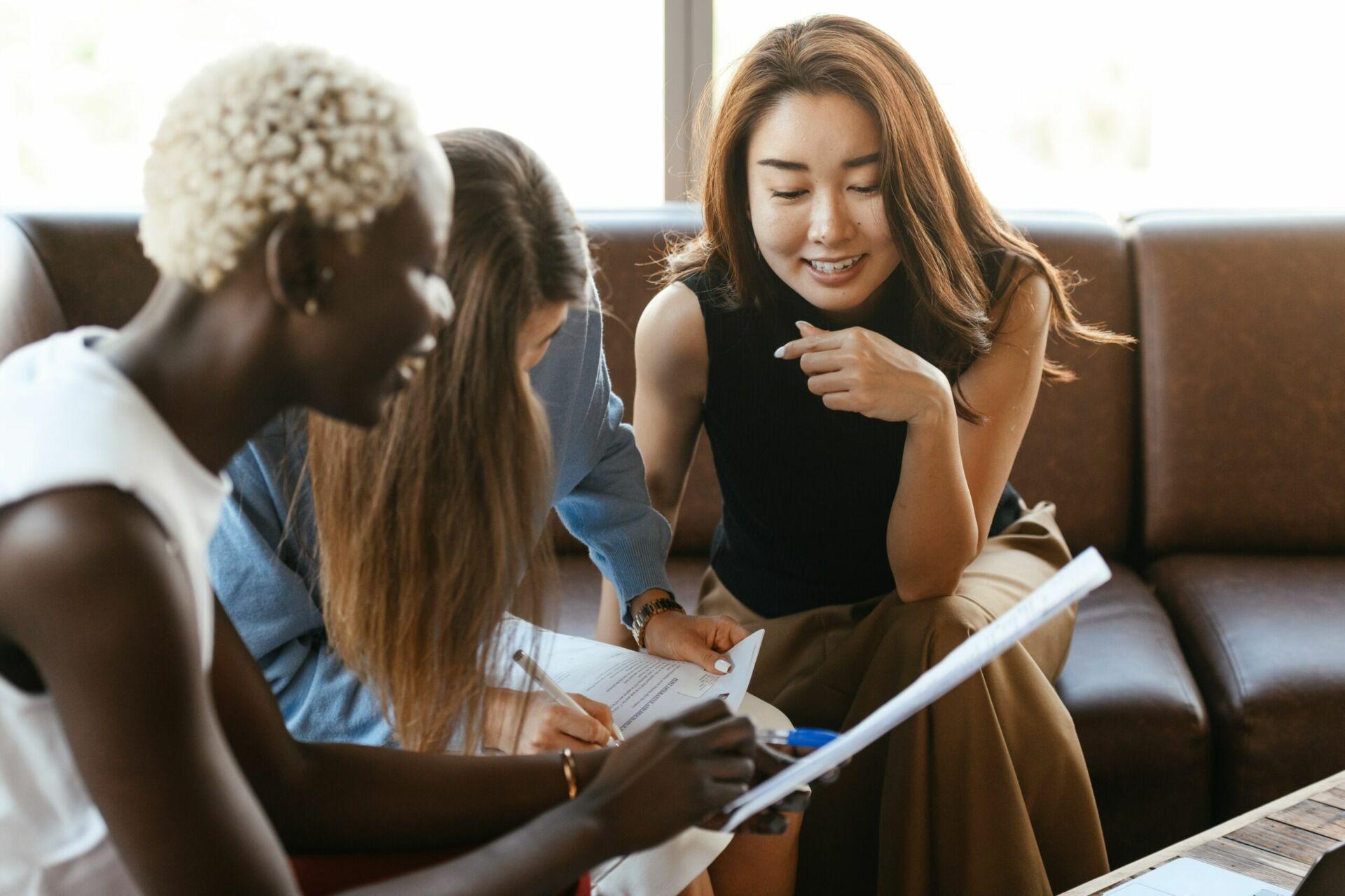 Faith Driven Entrepreneur Session 8 – Global Movement